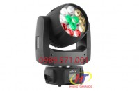 ​Đèn moving head bean 12x15W