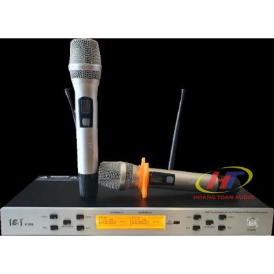 Micro không dây E3-V200