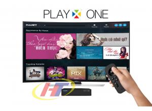 Cách kết nối đầu Hanet PlayX One với dàn âm thanh