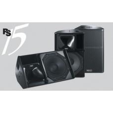 Loa karaoke NEXO PS15 R2
