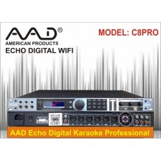 Mixer AAD C8 Pro