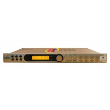 Mixer Karaoke OHM 686 Gold