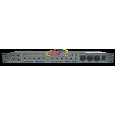 Vang Cơ chống hú kết hợp bluetooth MC Audio DSP 8000