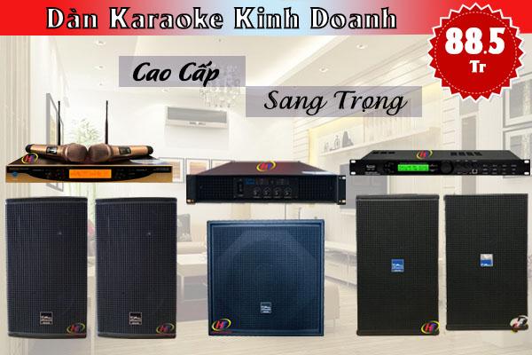 dan karaoke 88.5 trieu